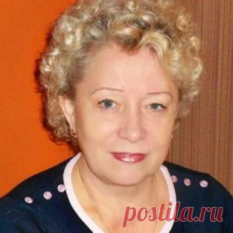 Татьяна Загоруйко