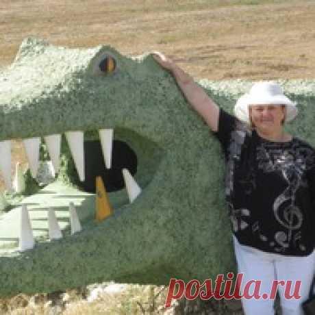 Ольга Пугачёва