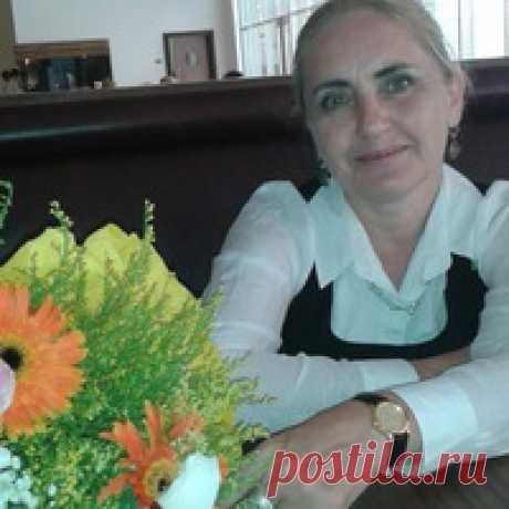 Ирина Насырова