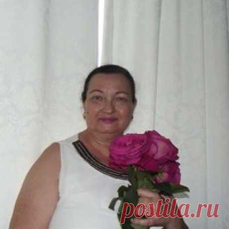 Светлана Евтеева