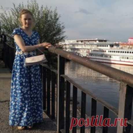 Светлана Мымрина