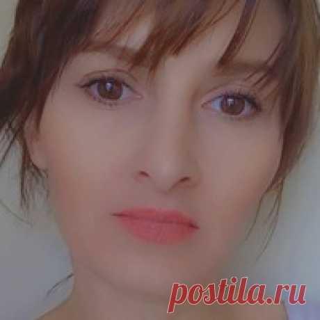 Evgeniya Grigoreva
