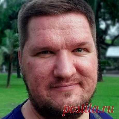 Антон Цугунов