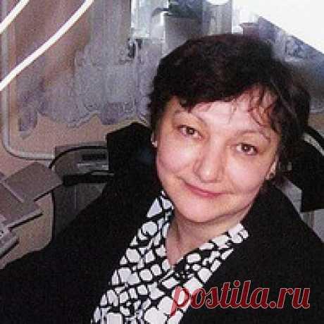 Svetlana Sevostyanova