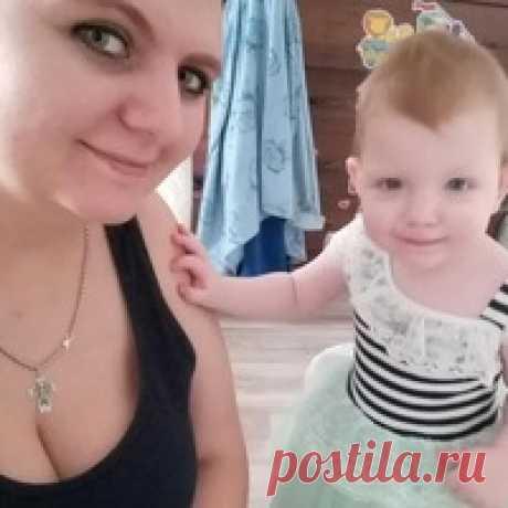 Катерина Долюк