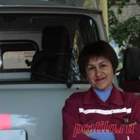 Ольга Зайцева-Поларшинова