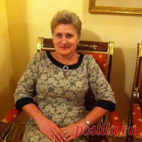 Татьяна Волченкова-Харькова