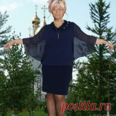 Ольга Бондаревская