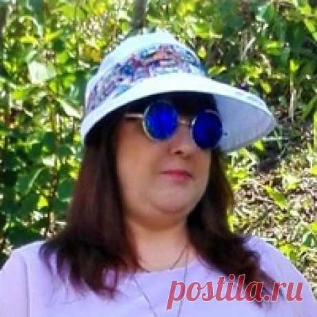 Светлана Горчинская