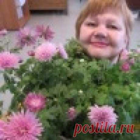 Татьяна Феллер