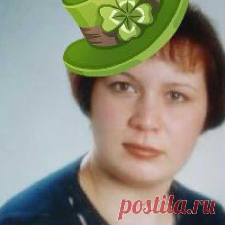 Эльвира Филимонова