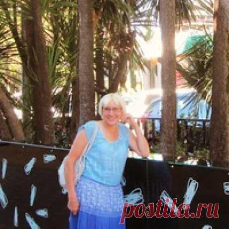 Svetlana Sivak-Bronnikova