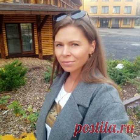 Екатерина Карпушина-Женченко
