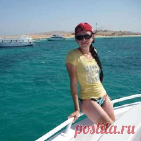 Антонина Кондраткова