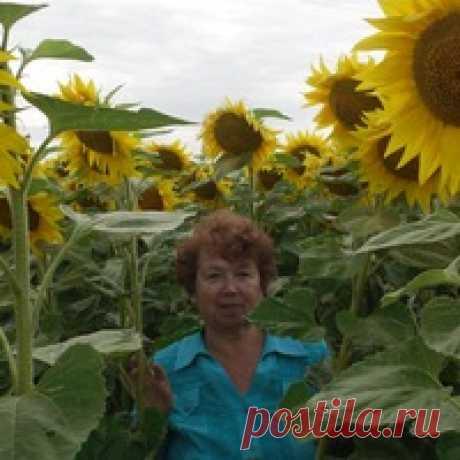 Анна Океанова