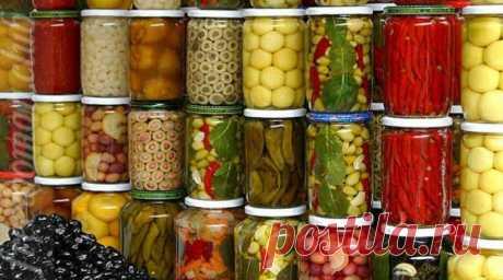 Заготовки на зиму - лучшие рецепты самых вкусных заготовок Заготовки на зиму. Здесь представлены для вас самые лучшие, вкусные рецепты заготовок из овощей, фруктов, ягод, грибов. Салаты, консервы, варенья, компоты