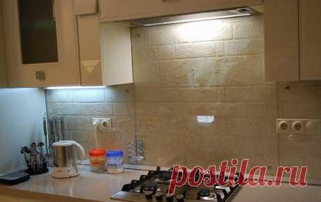Как правильно и удобно расположить розетки на кухне   Рекомендательная система Пульс Mail.ru