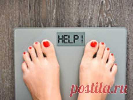 План посленовогоднего похудения в тренажерном зале