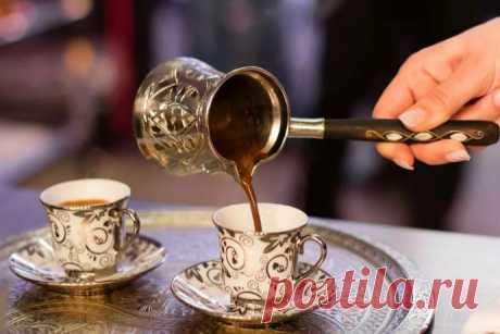 Главные секреты варки вкуснейшего кофе