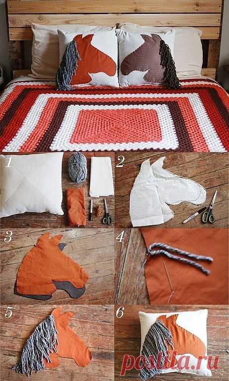Постельное белье в детскую комнату / Детская комната / Модный сайт о стильной переделке одежды и интерьера