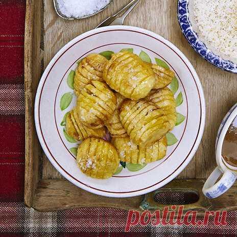 Готовим молодую картошку: с шалфеем, в пиве, с розмарином, беконом и семгой