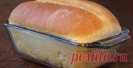 Вкуснейший хлеб в духовке. Супер рецепт!
