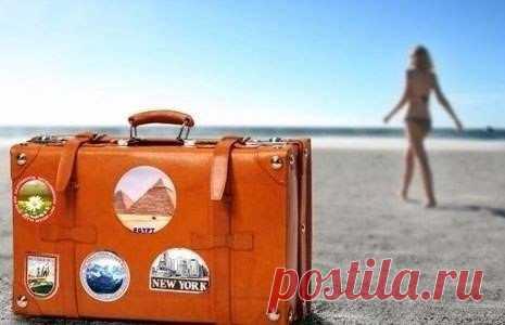Советы от бывалых путешественников | Colors.life