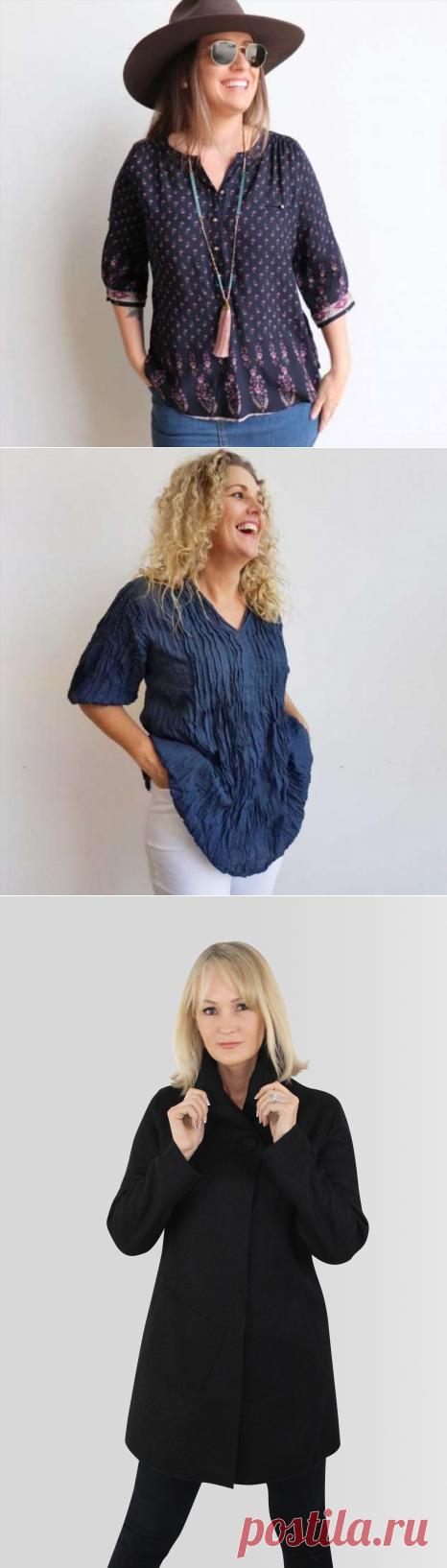Как выглядеть стильно после 40: советы стилистов по корректировке гардероба . Милая Я