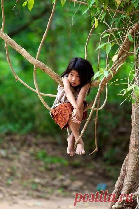 А вы знали, что в некоторых азиатских странах – Корее, Вьетнаме – к возрасту ребенка при рождении официально добавляют период внутриутробной жизни?