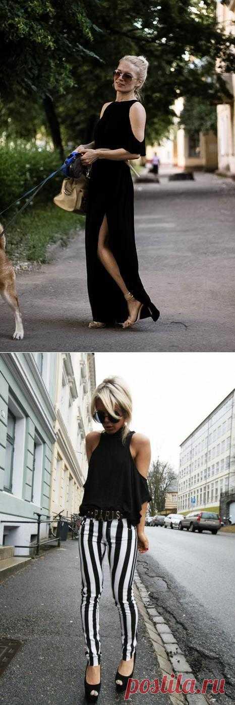 Топ Asos превращается...превращается... / Простые выкройки / Модный сайт о стильной переделке одежды и интерьера