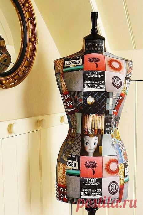 Школа выходного дня Молодого Дизайнера / Образование / Модный сайт о стильной переделке одежды и интерьера