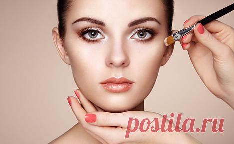 Техника «стробинг» в макияже Учимся правильно следовать тенденциям