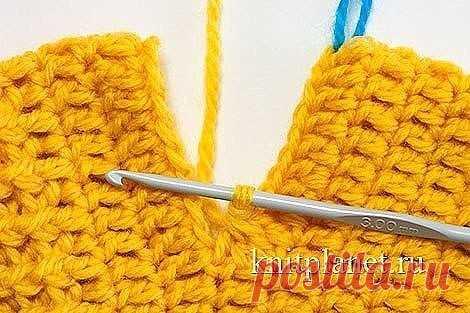 Вязание носков крючком. Пособие для начинающих.  Пряжа