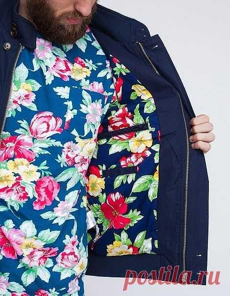 На лицо суровые, нежные внутри / Мужская мода / Модный сайт о стильной переделке одежды и интерьера