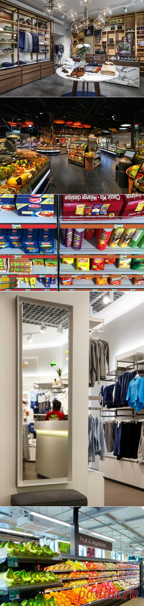 Хитрости крупных магазинов, которые заставляют тратить больше — Лайфхаки