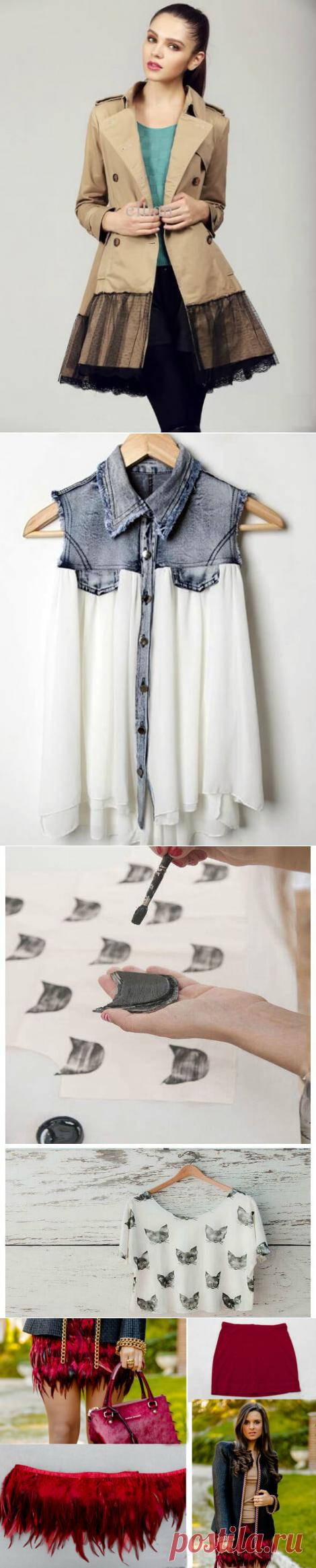 Вот как обновить весенний гардероб с шиком, без удара по кошельку
