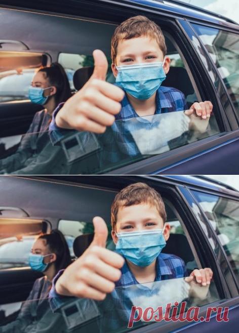 Covid-19 : une immunité sans avoir été malade pour près d'un enfant sur deux