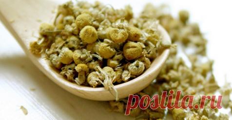 Самый эффективный чай, который может лечить тревогу, бессонницу и депрессию. Вот как его использовать