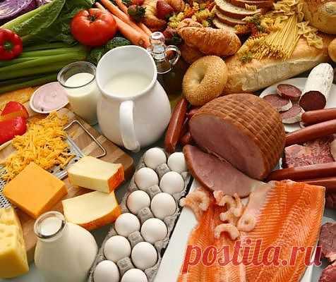 Взаимозаменяемость продуктов http://buduvforme.mirtesen.ru/blog/43503652568