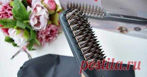 (17) Хотите избавиться от одной утренней проблемы?... - Любите свои волосы
