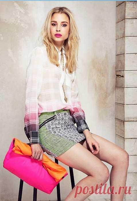 Отбелить _наоборот_ / Белизна / Модный сайт о стильной переделке одежды и интерьера
