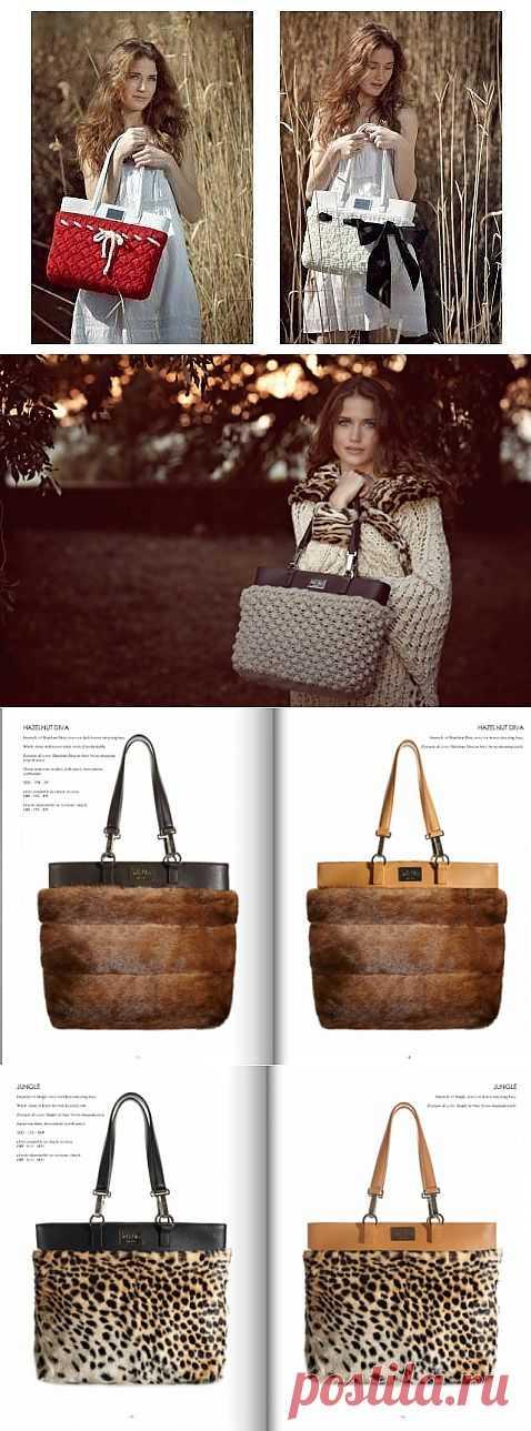 Сумки со своим гардеробом / Трансформеры / Модный сайт о стильной переделке одежды и интерьера