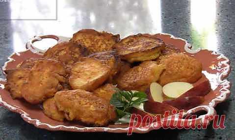 Тыквенные оладьи на завтрак | Азбука кулинара