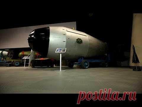 «Царь-бомба»: как Советский Союз показал «Кузькину мать» . Чёрт побери