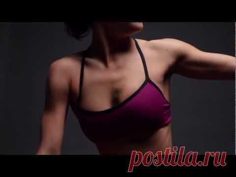 Красивая йога - YouTube