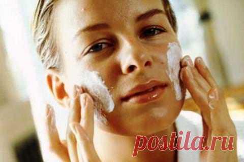 ТОП-7 домашних масок для подтяжки лица