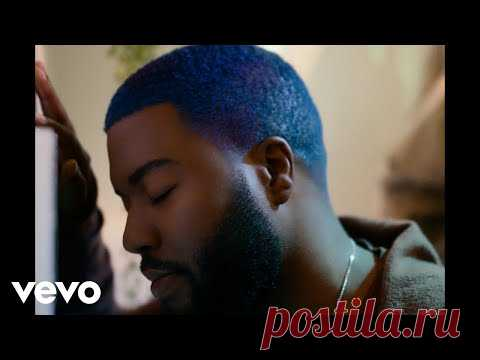 Khalid - New Normal клип