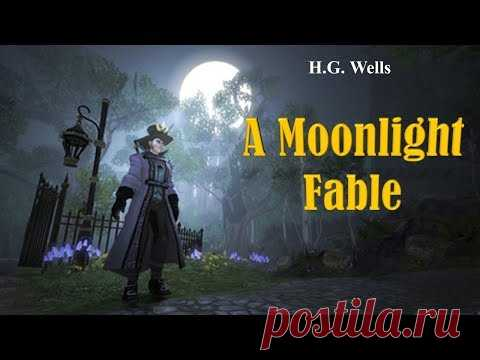 moonlight fable