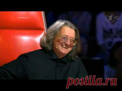 "Sergey Volchkov ""Ария Mr. икс"" el show la Voz 2 - YouTube"