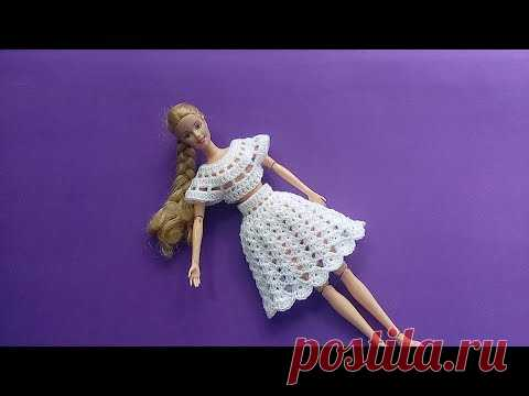 Blusita para Barbie 1